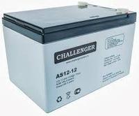 Аккумулятор Challenger AS12-12А