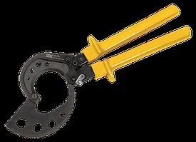 Ножницы (секторные) для резки кабеля  НС-765 (до 400мм) IEK
