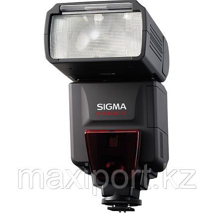 Вспышка Sigma Ef 610 DG ST nikon, фото 2