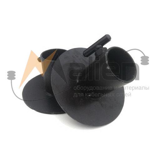 Комплект поджимных башмаков (фиксаторы) КФ-76 (для осей диаметром 76 мм)