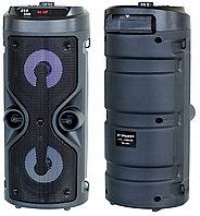 Колонка Bluetooth ZQS-4209, фото 1