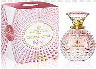 Marina de Bourbon Cristal Royal Rose парфюмированная вода объем 50 мл (ОРИГИНАЛ)