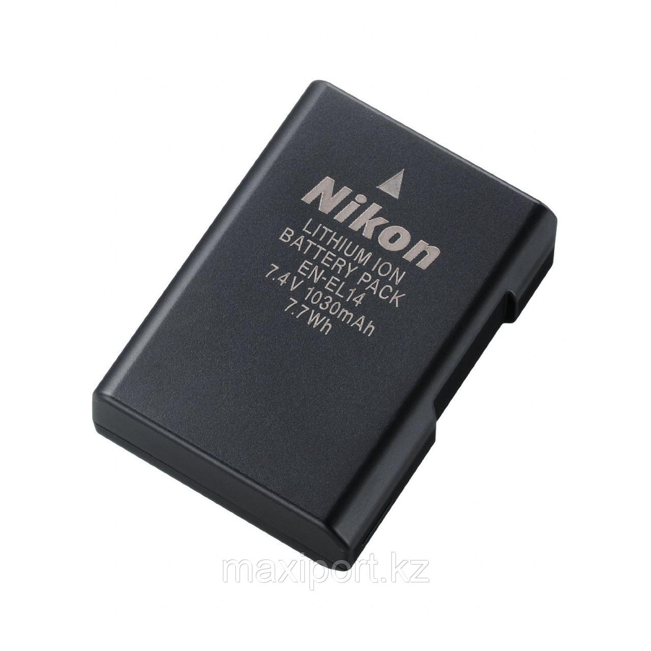 Nikon En-El14(Оригинал япония)