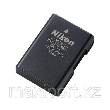 Nikon En-El14(Оригинал япония), фото 2