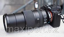 Sony SAL70300G объектив, фото 2