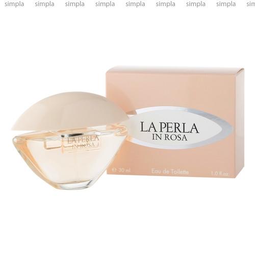 La Perla In Rosa туалетная вода объем 80 мл (ОРИГИНАЛ)