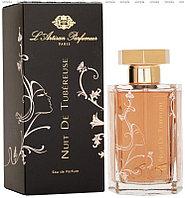 L`Artisan Parfumeur Nuit de Tubereuse парфюмированная вода объем 100 мл (ОРИГИНАЛ)