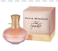 Kylie Minogue Pink Sparkle туалетная вода объем 50 мл тестер (ОРИГИНАЛ)