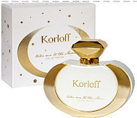 Korloff Take Me To The Moon парфюмированная вода объем 100 мл (ОРИГИНАЛ)