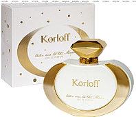 Korloff Take Me To The Moon парфюмированная вода объем 100 мл тестер (ОРИГИНАЛ)