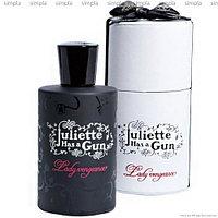 Juliette Has A Gun Lady Vengeance парфюмированная вода объем 100 мл (ОРИГИНАЛ)