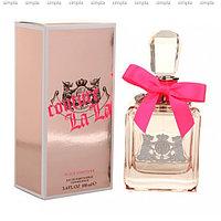 Juicy Couture Couture La La парфюмированная вода объем 30 мл тестер (ОРИГИНАЛ)
