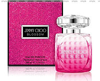 Jimmy Choo Blossom парфюмированная вода объем 60 мл (ОРИГИНАЛ)