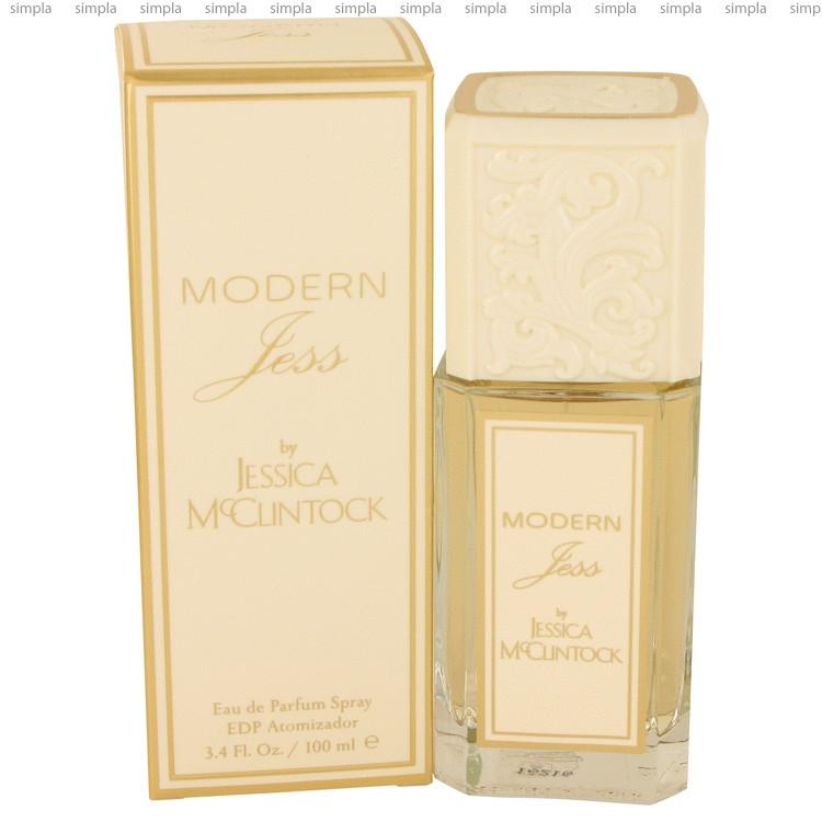Jessica McClintock Modern Jess парфюмированная вода объем 100 мл (ОРИГИНАЛ)