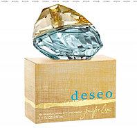 Jennifer Lopez Deseo парфюмированная вода объем 100 мл (ОРИГИНАЛ)