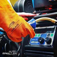 Классификация  сварочных перчаток  для режимов работы ММА \ MIG | TIG