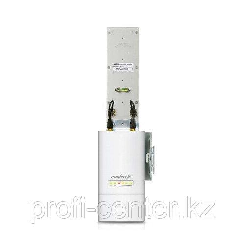 Точка доступа Ubiquiti NanoStation Loco M5 5 ГГц locoM5