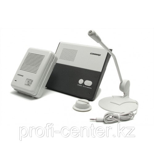 Переговорное устройство HF-8CM/HF-4D