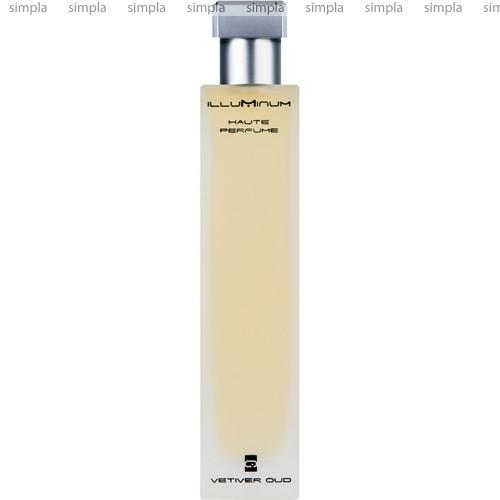 Illuminum Vetiver Oud парфюмированная вода объем 100 мл (ОРИГИНАЛ)