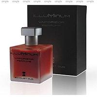 Illuminum Scarlet Oud парфюмированная вода объем 100 мл (ОРИГИНАЛ)
