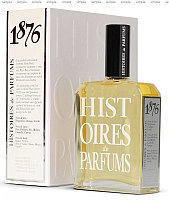 Histoires de Parfums 1876 Mata Hari парфюмированная вода объем 60 мл (ОРИГИНАЛ)