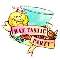 Коллекция Hat-Tastic Tea Party / Шляпностическая вечеринка