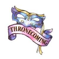 Коллекция Thronecoming/ Бал Коронации