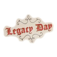 Коллекция Ledacy day part 2/ День наследия часть 2