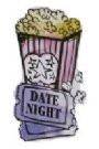 Коллекция Date Night / Вечернее свидание