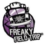 Коллекция Freaky Field Trip / Чумовая Экскурсия