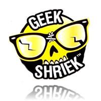 Коллекция Geek Shriek / Гик Крик