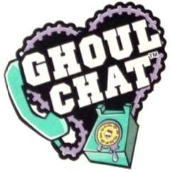 Коллекция Ghoul chat / Монстро-разговорчики