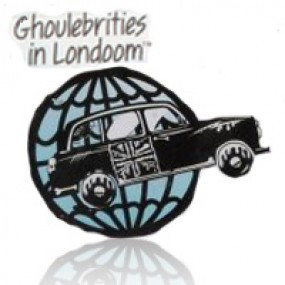 Коллекция Ghoulebrities in Londoom / Монстрозвёзды в Лондуме