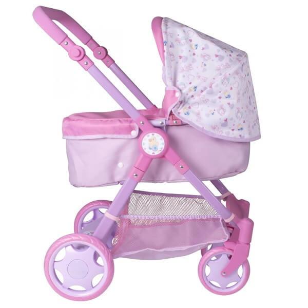 BABY born Коляска многофункциональная (стульчик, качели, кресло)