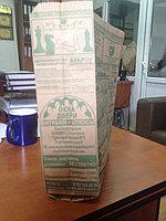 Изготовление крафтпакетов
