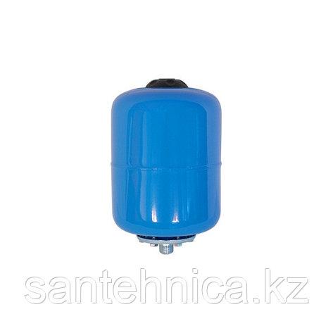 Гидроаккумулятор Аквабрайт 8 л. вертикальный, фото 2