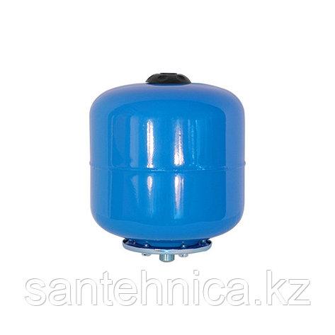 Гидроаккумулятор Аквабрайт 12 л. вертикальный, фото 2