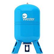 Гидроаккумулятор Wester 150 л. вертикальный