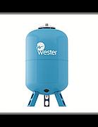 Гидроаккумулятор Wester 200 л. вертикальный