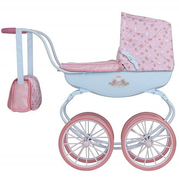 Baby Annabell Коляска винтажная