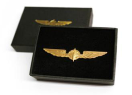 Значок «Крылья»