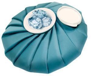 Мешки для льда (Пузырь для льда)