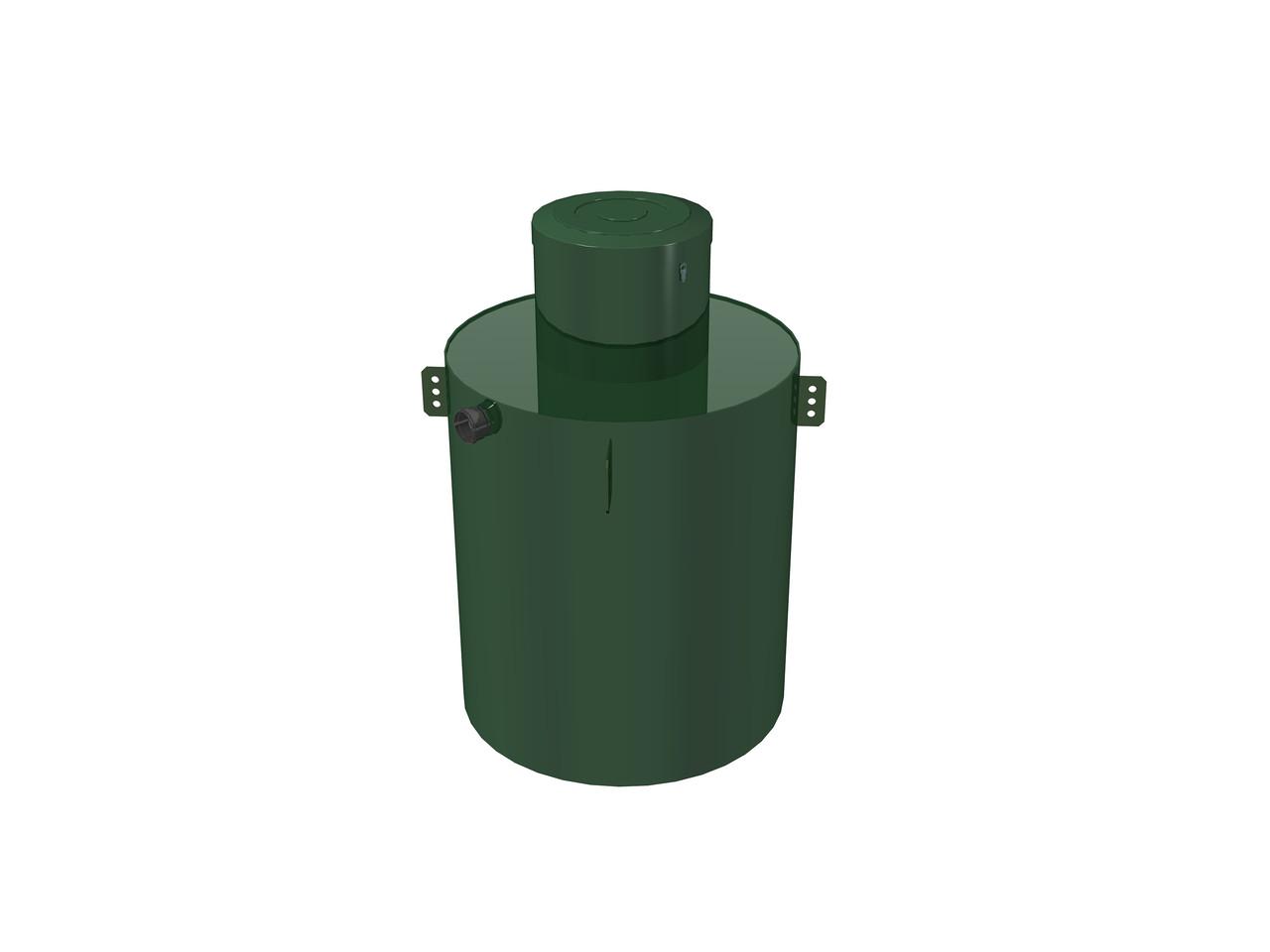 Промышленный жироуловитель Alta М-OR 7-500