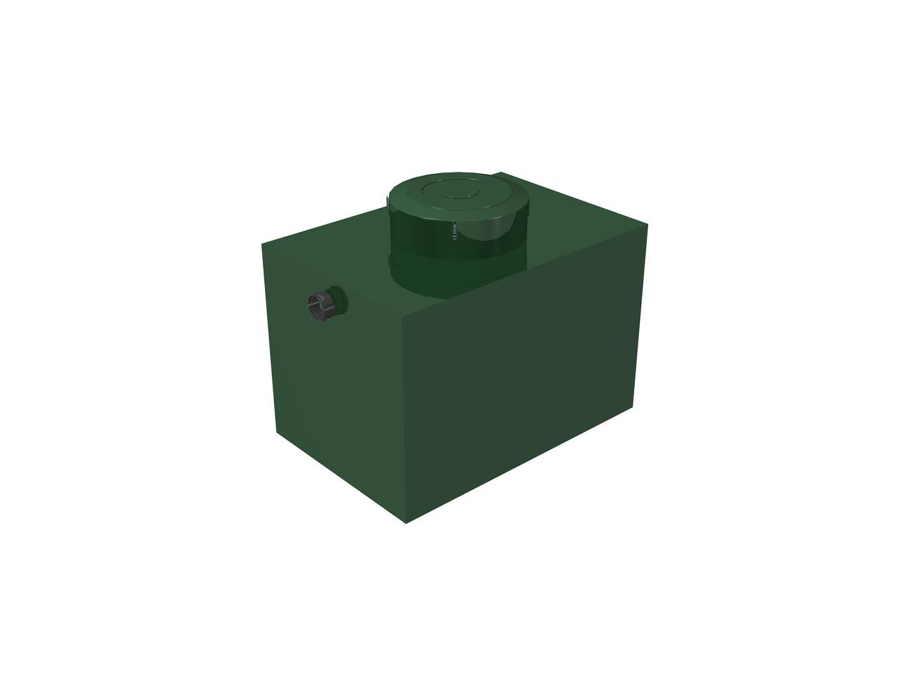 Промышленный жироуловитель Alta М-OS 11-600