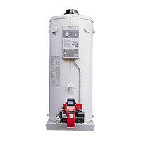 Водогрейный газовый котел Olympia OLB-500