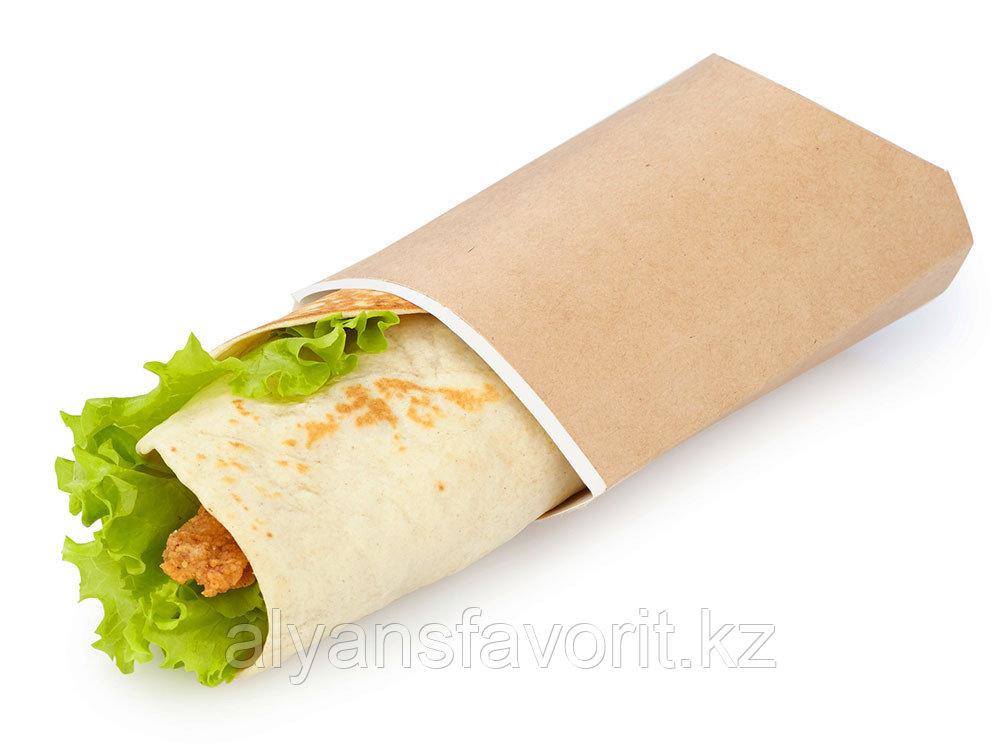 Eco Pillow -упаковка для роллов, размер: 200*70*55 мм.РФ