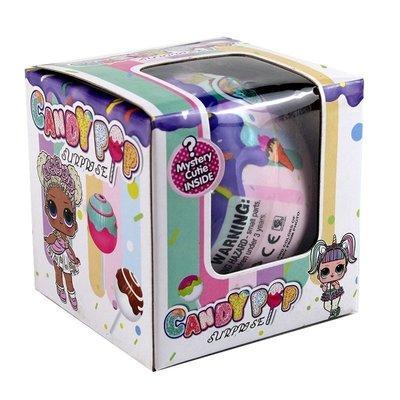 Кукла Candy Pop Сюрприз (2218-3*)