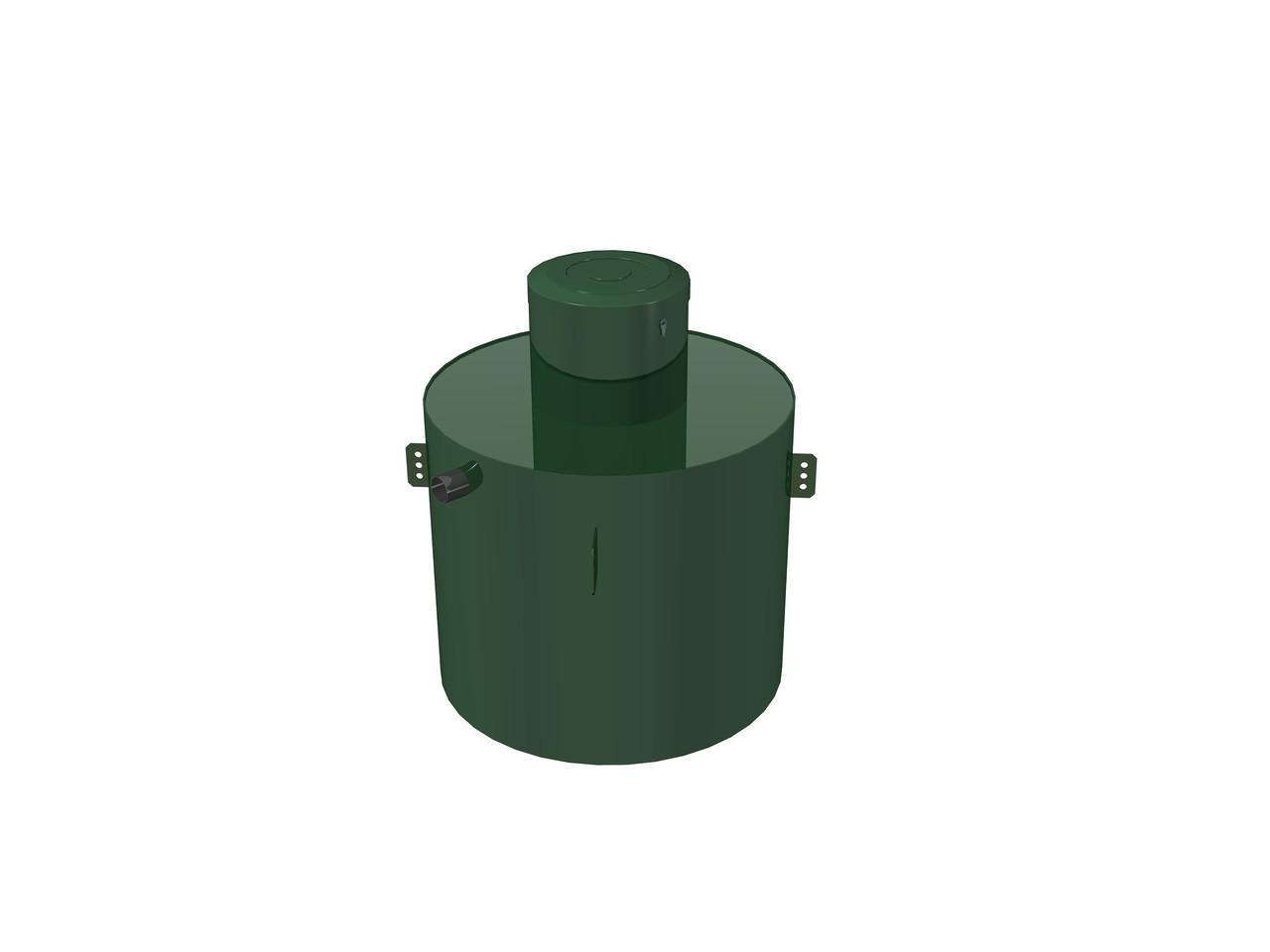 Промышленный жироуловитель Alta М-OR 11-700