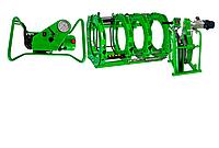 Аппарат для стыковой сварки полимерных труб MONSTER 225 МЭ