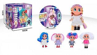 Кукла Hairdorables в шарике (5502)